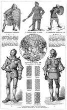 MgKvL Rüstungen und Waffen I