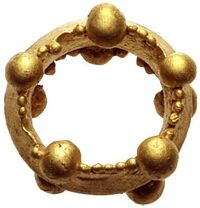 Keltisches Ringgeld Acsearch 414416