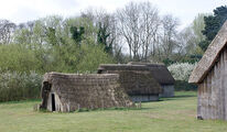 Charakter der angelsächsischen Eroberungen und Siedlungen
