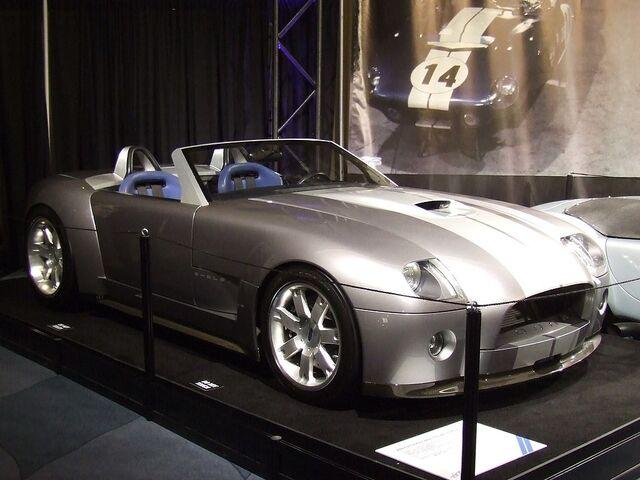 File:1024px-Ford Shelby Cobra Concept, CIAutoShow 2010.JPG