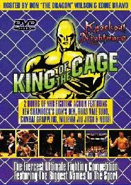 KOTC 3 DVD cover
