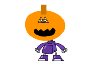 Snax Pumpkin