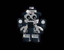 Detecto Lego Version