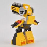 Brickset Wuzzo 2