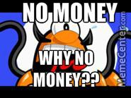 No-money o 3755513