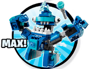 Frosticons Max 2015 Thumb
