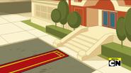 School with carpet