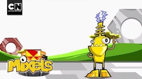 Pothole Mixels Cartoon Network-0