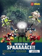 Mixels In SPAAAAACE!!