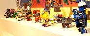 All 2016 Maxes at Nuremberg Toy Fair