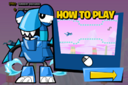 How to play Frosticons game