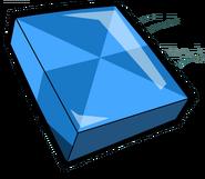 Blue Cubit