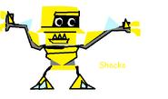 Shocko (cartoon)