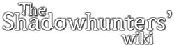 File:The Shadowhunters wiki wordmark.png