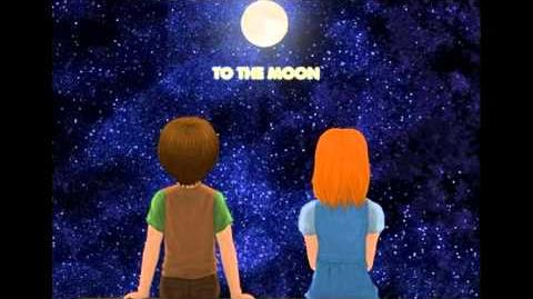 To The Moon Soundtrack - Full Album