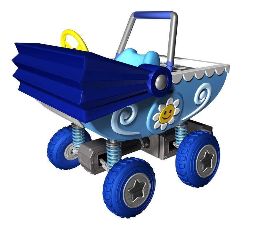 Baby Luigi from Mario Kart Wii | Luigi and daisy, Luigi ...  |Baby Mario And Baby Luigi Mario Kart Double Dash