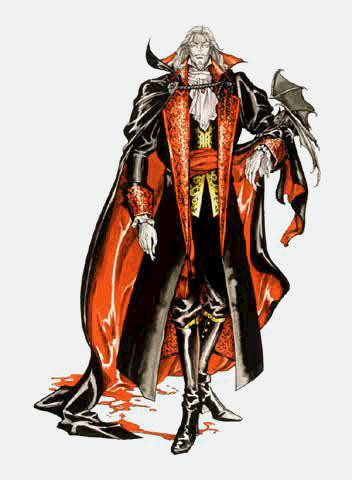 File:DraculaCastlevania.png