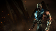 MKX Sub-Zero Official Render