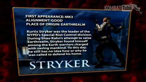 BioKard Stryker