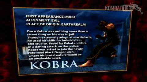 BioKard- Kobra-0