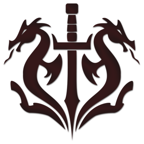 File:Black Dragon Logo PNG.png