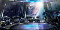 UN Space Station