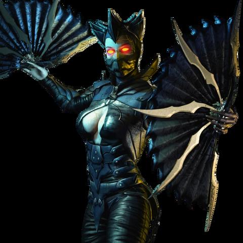 File:Dark Empress Kitana Mobile Render.png