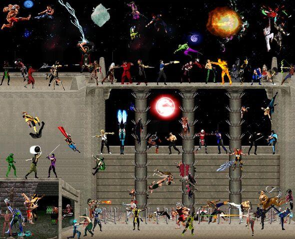 File:Mortal Kombat Kombat Kontinues by Chimera495.jpg
