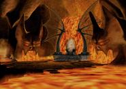 Mkda Lava Shrine