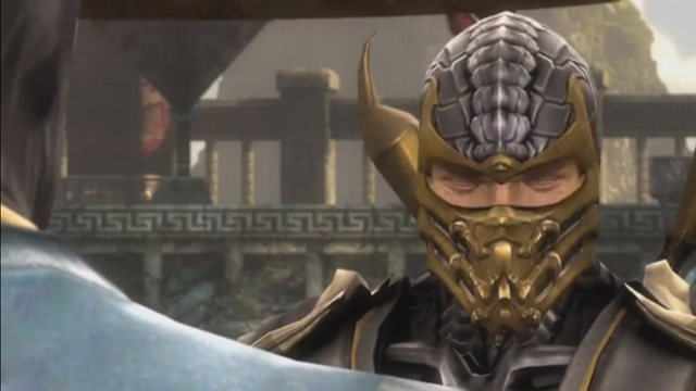 File:Scorpion accepts Raiden's proposal.PNG