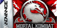 Mortal Kombat: Tournament Edition/Gallery