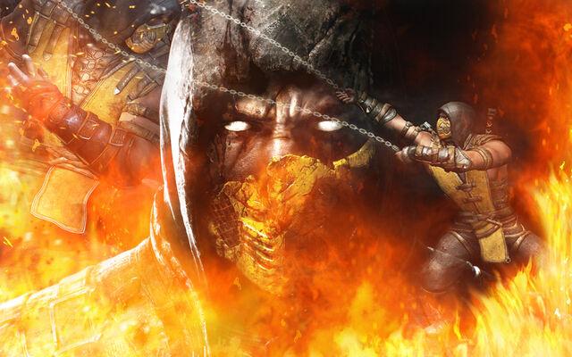 File:Mortal kombat x scorpion by barrymk100-d7tqota.jpg