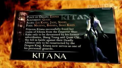 BioKard Kitana
