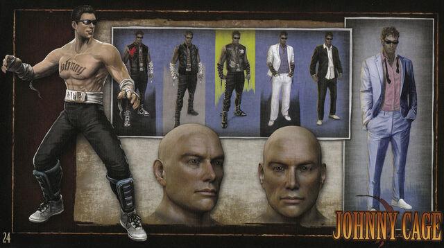 File:MK9 Artbook - Johnny Cage.JPG