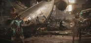 Destroyed City screenshot2