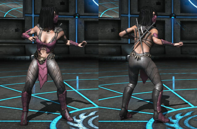 File:MKX Variation Preview - Piercing Mileena.jpg