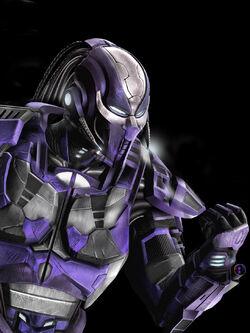 Cyborgsmoke