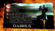Darrius biokard
