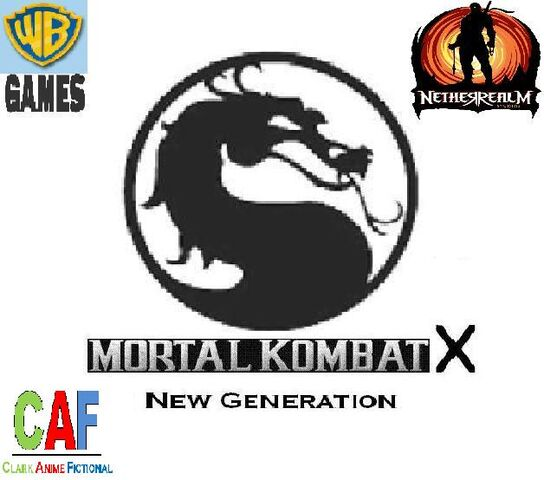 File:MK X- New Generation Album Cover.jpg