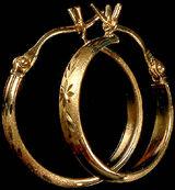 Shokan Earrings
