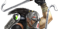 Kabal/Original Timeline