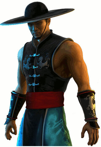 File:Kung Lao by lestatbishop.jpg