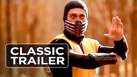 Mortal Kombat (1995) Official Trailer - Action Movie HD-0