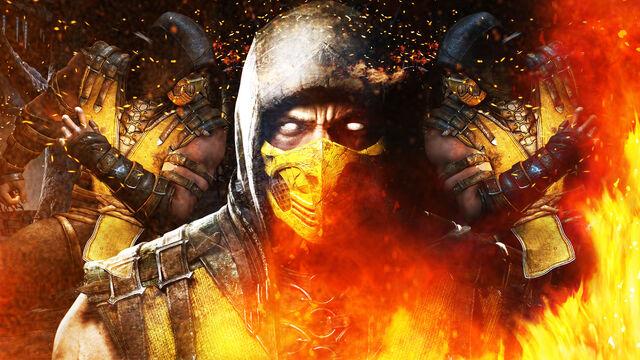 File:Mortal kombat x scorpion by barrymk100-d7q0htx.jpg