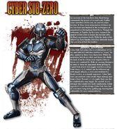 Cyber-Sub-Zero Guide