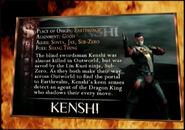 Kenshikard