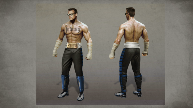 File:MKX Johnny Cage Concept Art 6.png