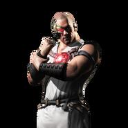 Mortal kombat x ios kano render 6 by wyruzzah-da29tj3