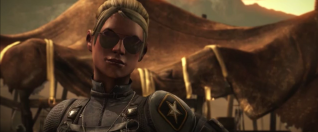 File:Cassie Cage with glasses.png