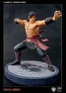 Liukang collectible